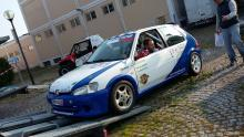 peugeot 106 1.6 16v racing start